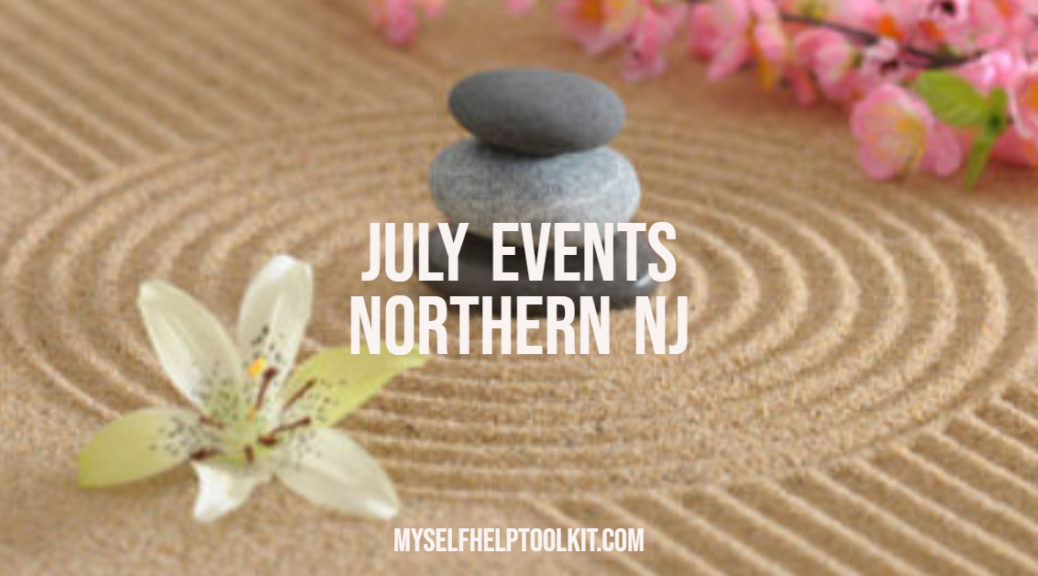 North NJ Sound Healing Events, Yoga, and More